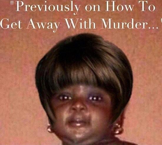 Black baby meme