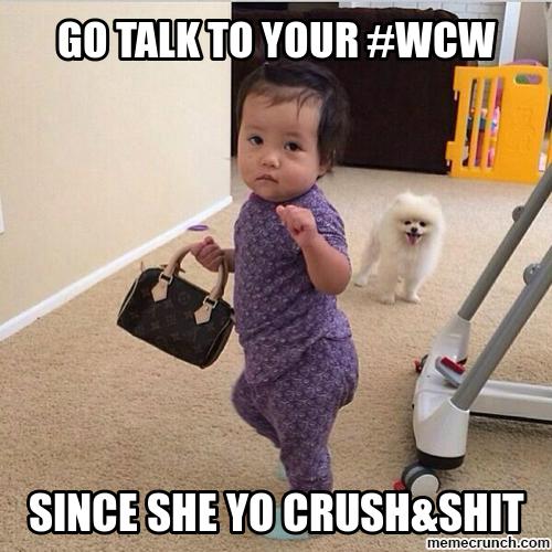 Wcw Memes World Crush Wednesday
