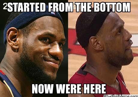 Lebron James Memes 2015 finals