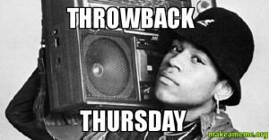 throwback--thursday